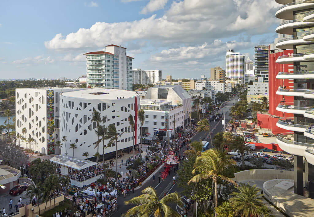 Winter Music Conference Announces Second Wave of Programming, Partners & Activations for 35th Annual Event March 16-19 at Faena Forum