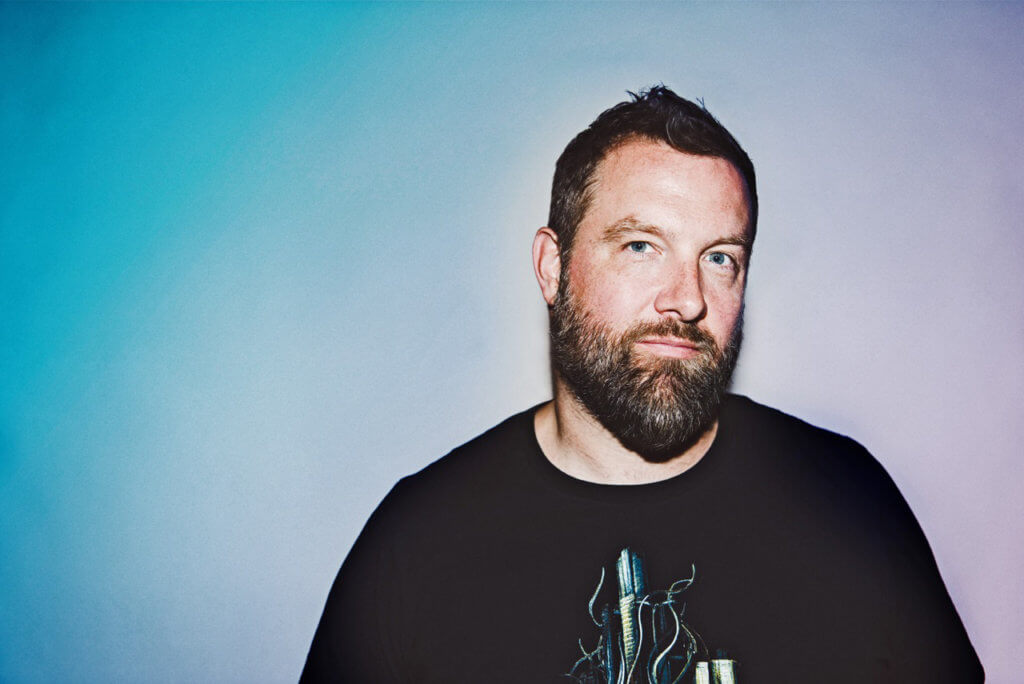 Claude Vonstroke and the Aesthetic of Dirtybird