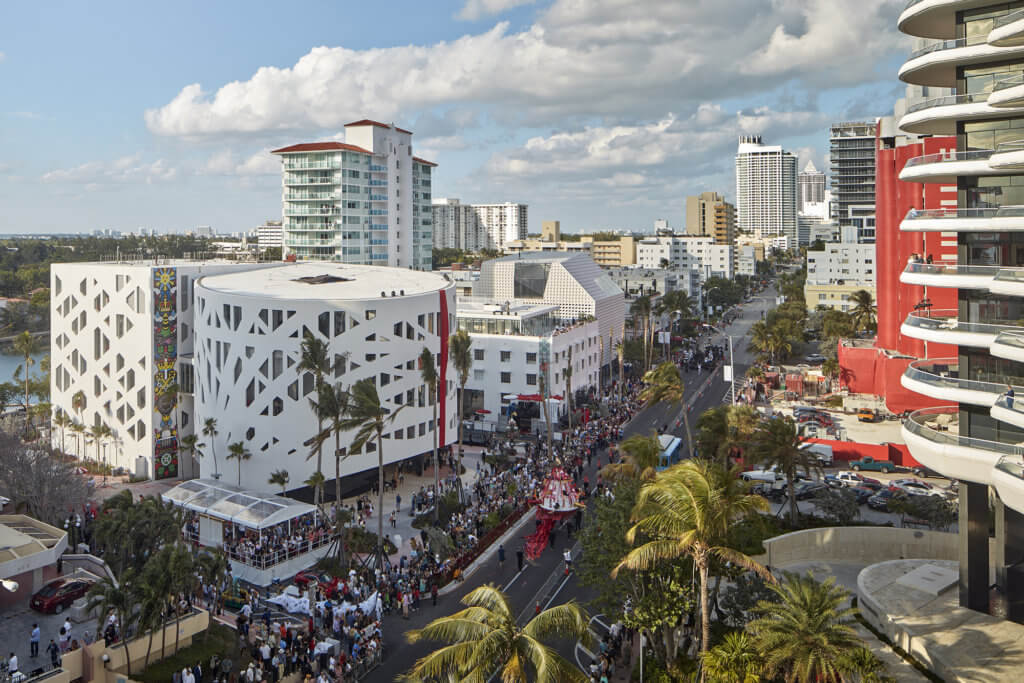34th Annual Winter Music Conference at Faena District  to kick off Miami Music Week