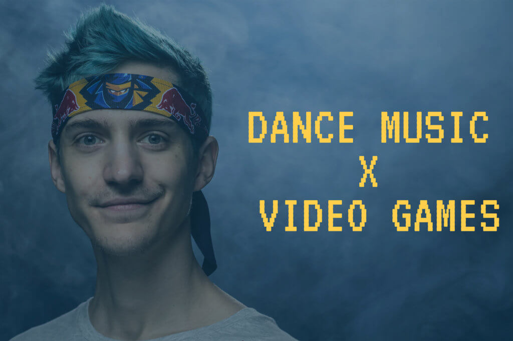 "Tyler ""Ninja"" Blevins on Ninjawerks: ""Another Big Step Towards Bridging the Gap Between Music Artists and Gamers"""