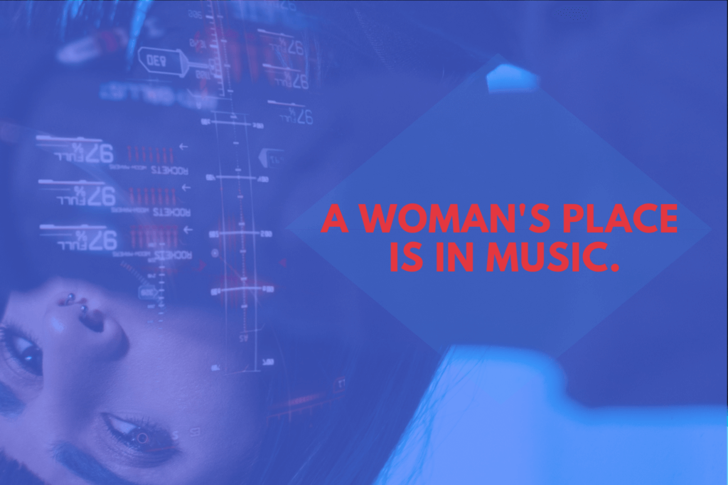 SoundGirls and Spotify Partner on The EQL Directory Highlighting Women in Music