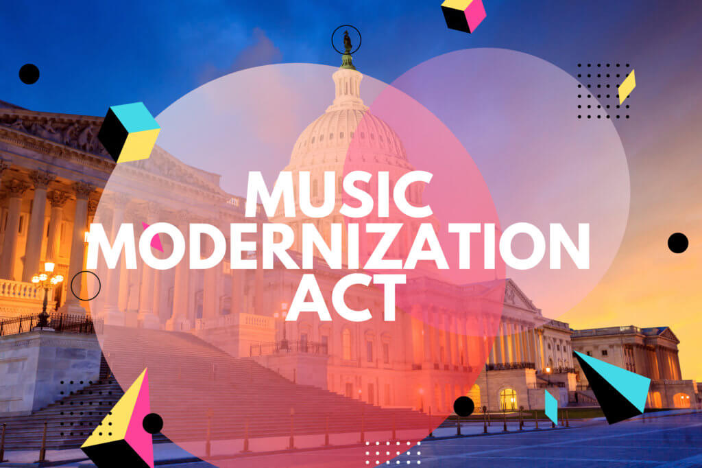 "The ""Pros"" of the Music Modernization Act for Producers and Engineers"