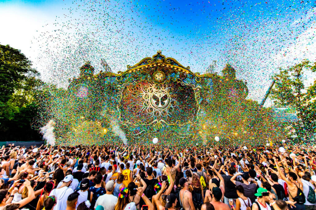Did You Purchase Tickets to Tomorrowland in 2014? Your Identity Might Be Compromised