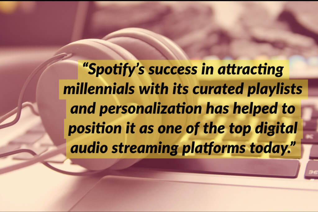 Prediction: eMarketer Says US Will See 201.5 Million Digital Audio Listeners in 2018