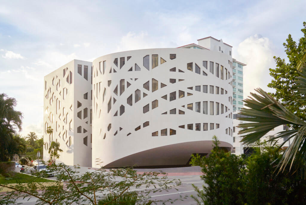 Get to Know the Faena Forum, the Home of WMC 2019