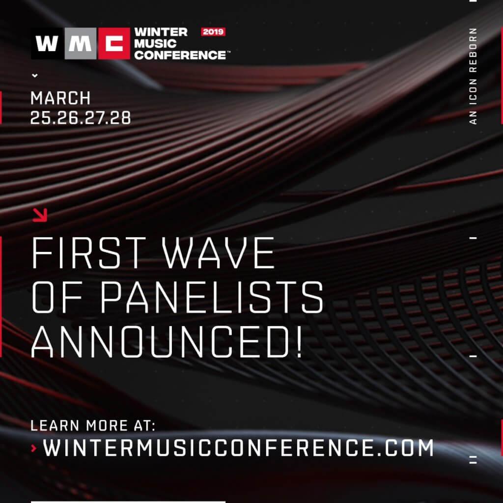 WMC 2019 Industry Panelists announcement