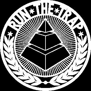 Run The Trap  Logo
