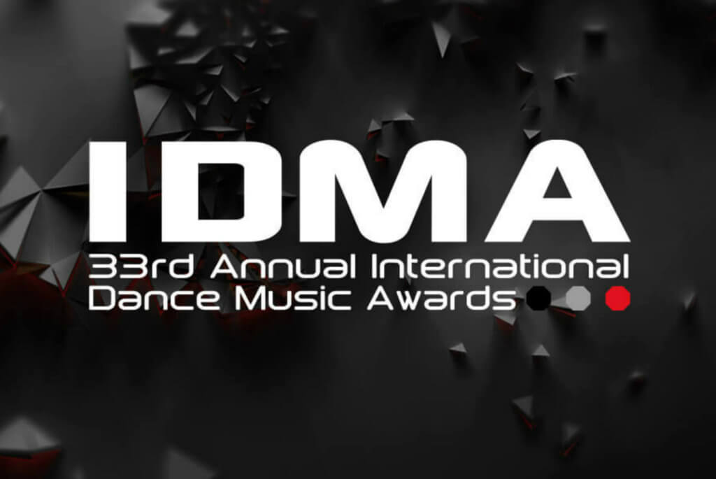 WMC 2019 Announcement: The 33rd Annual International Dance Music Awards (IDMA) Announces Nominees