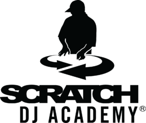 Scratch DJ Academy Logo
