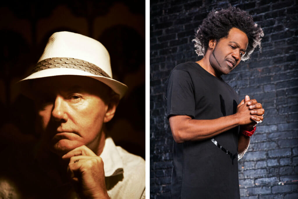 DJ Pierre Meets Irvine Welsh: Two Legends Talk About the Influence of Acid House