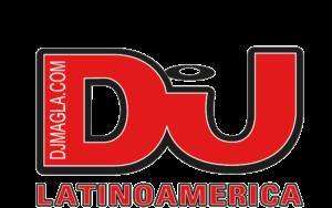 DJ Mag LATAM Logo
