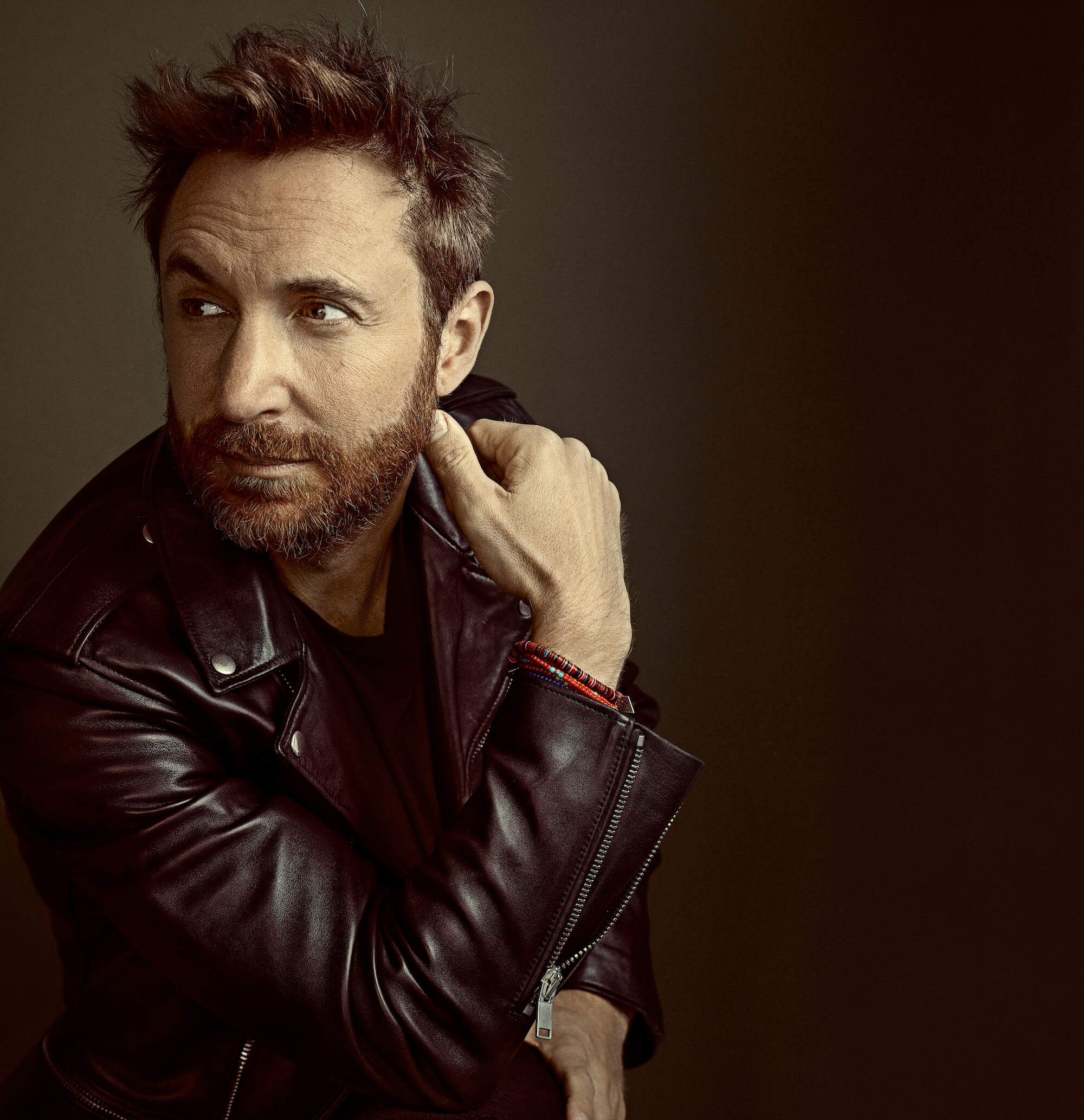 David Guetta Jack Back interview