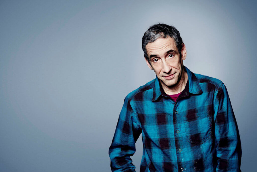WMC 2019 Keynote Speaker Douglas Rushkoff on Technology and Electronic Music Culture