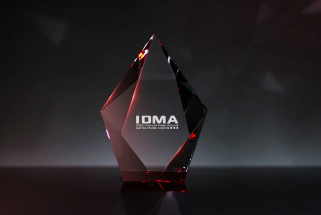 Last Call: Vote for Your Favorites in the 33rd Annual International Dance Music Awards (2019 IDMA)