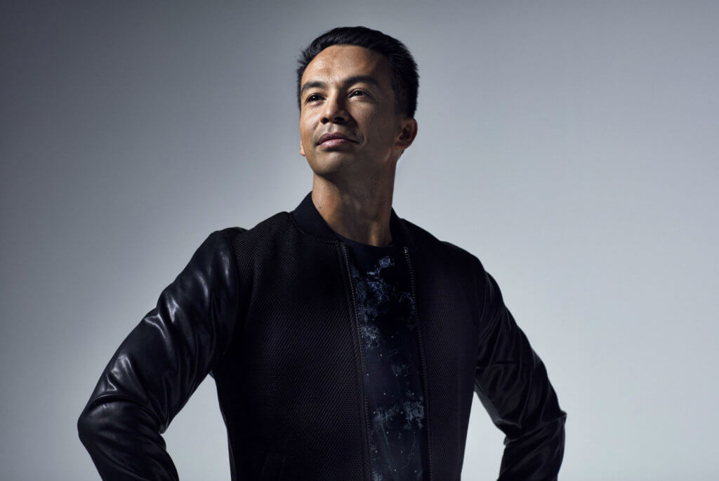 Laidback Luke on the Power and Energy of Creative DJing
