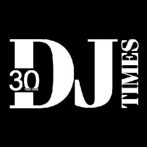 DJ Times Logo