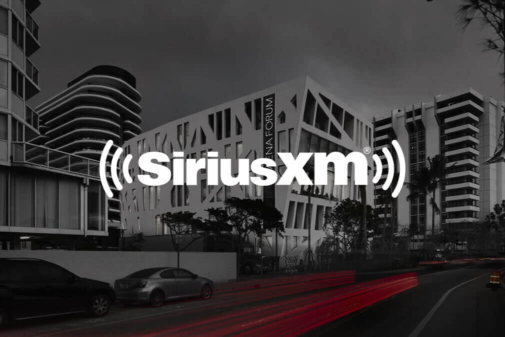 WMC 2019 Announcement: SiriusXM to Broadcast Live From the 34th Annual Winter Music Conference at Faena District