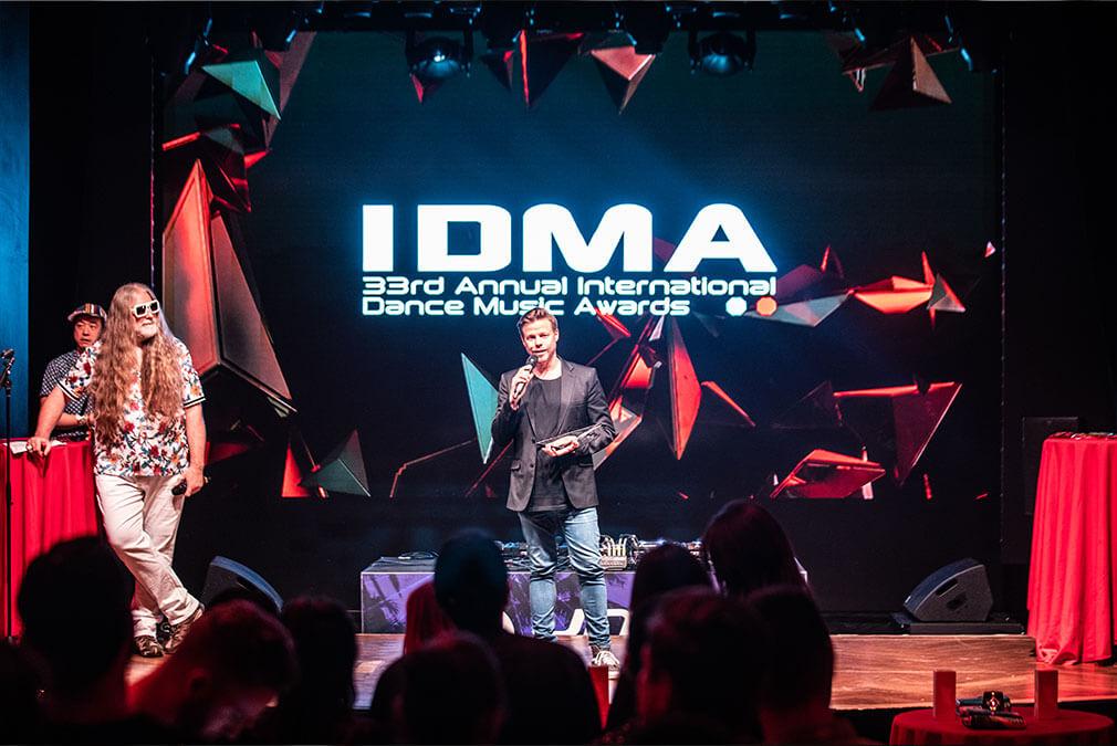 IDMA 33rd Annual Event