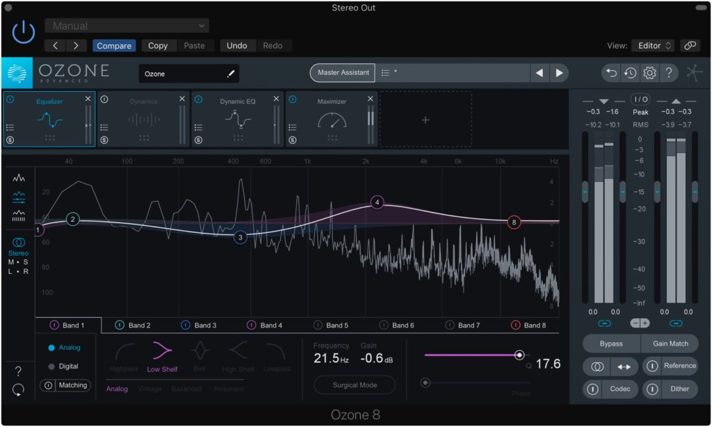 iZotope Making Ozone 8 Elements Available For Free