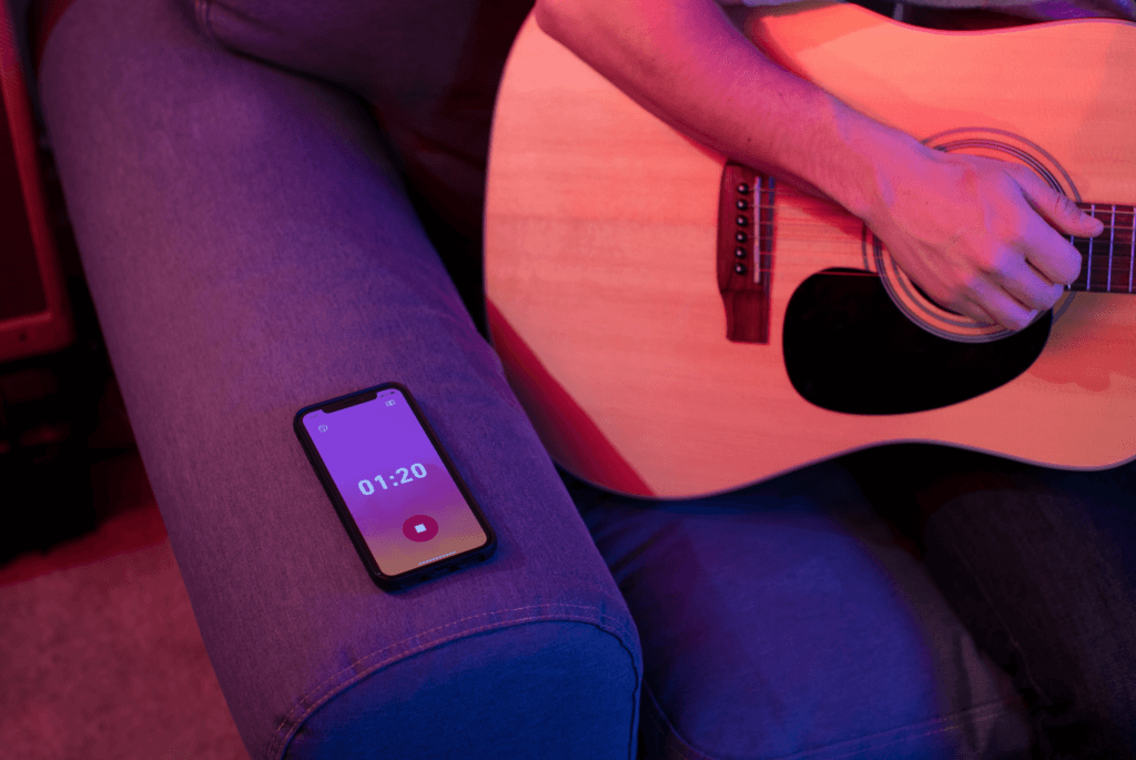 Dolby Unveils New App To Record Sound In High Quality