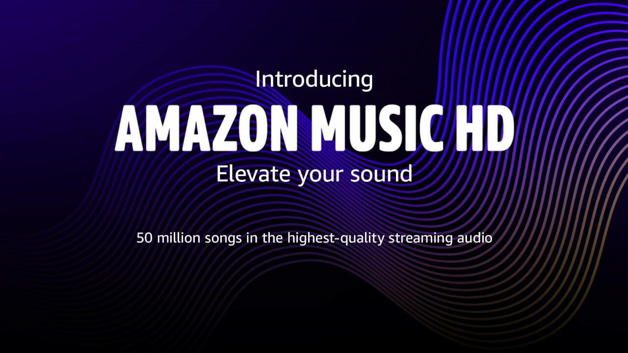 Amazon Music Streamen