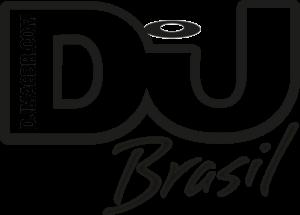 DJ Mag Brasil  Logo