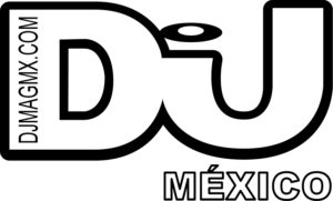 DJ Mag Mexico  Logo