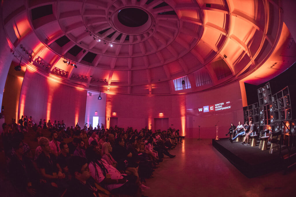 Winter Music Conference (WMC) 2020 Announces First Round of Programming, Partners, Curated Events and More