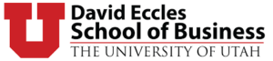 University of Utah David Eccles School of Business (Entrepreneurship Program)  Logo