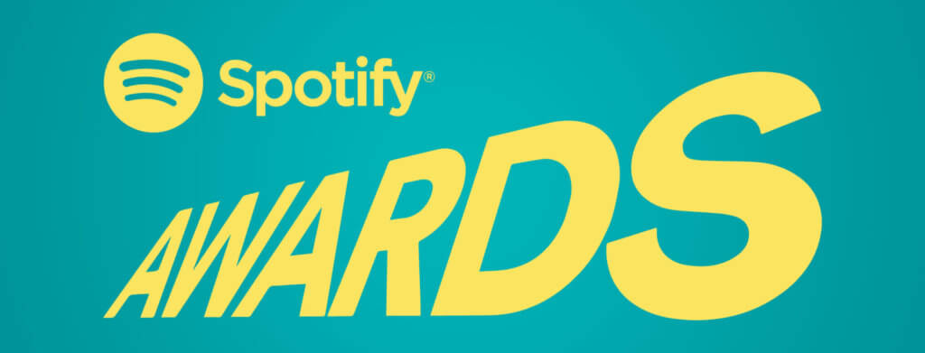 Apple Music, Spotify Launching Award Shows