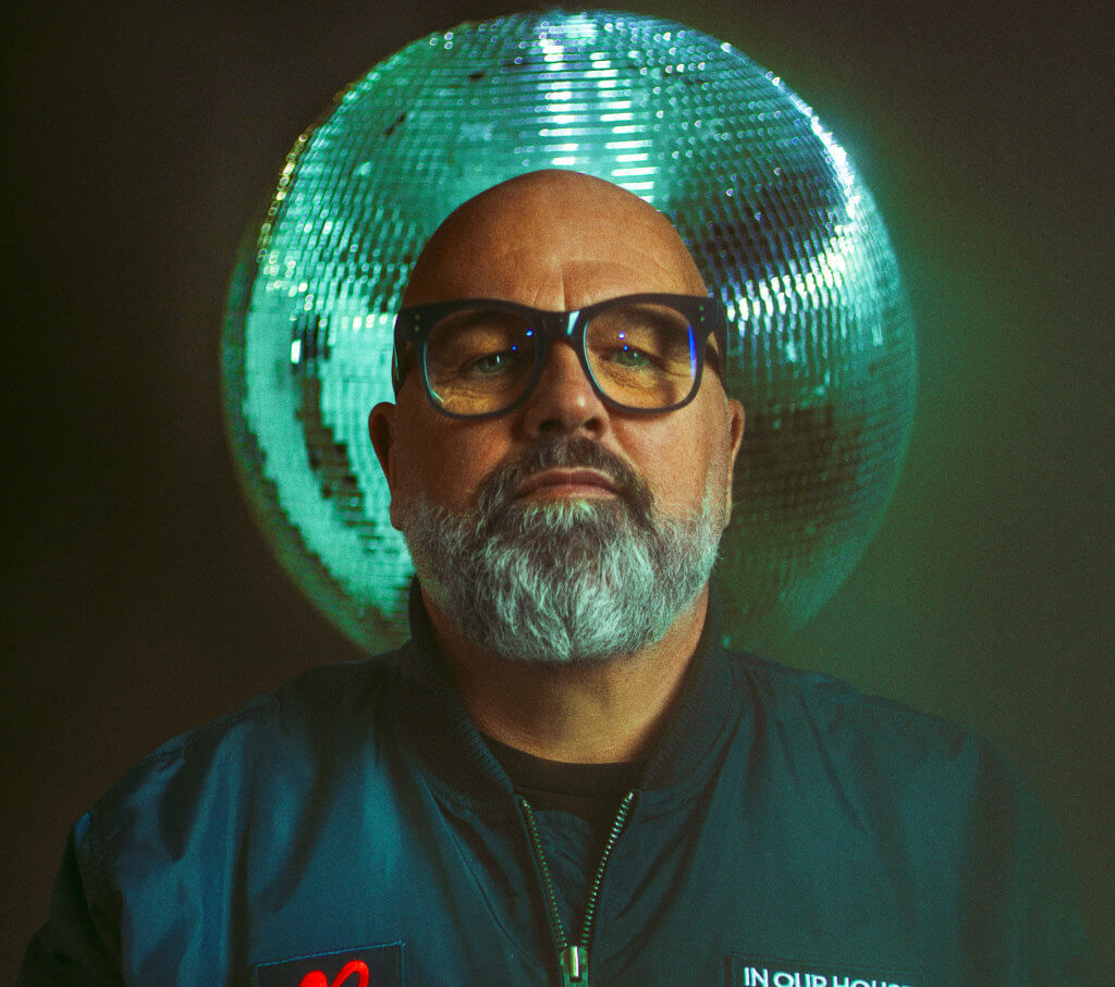 Interview: Simon Dunmore On Defected WMC Panel, Building Music Brand