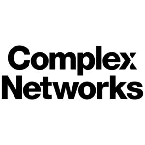 Complex Networks Logo