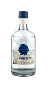 Blue Ribbon Whiskey Logo